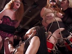 Anal Whore Serice Orgy Guests