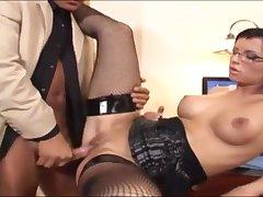 For all of you lingerie lovers. Secretaries 3 (2010). Full version.