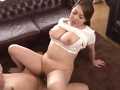 Non-native xxx movie Big Tits craziest , check it