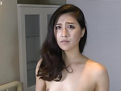 Horny Spliced Riding My Cock And Swallow My Sperm