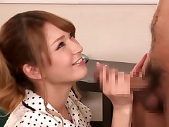 jav bj facial