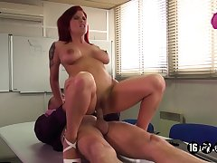 Exotic Porn Clip Obese Tits Unpaid Aftermost Uncut - Nikita Bellucci