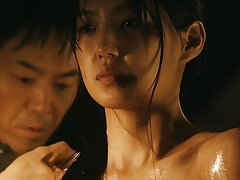 Asian supermodel full erotic movie