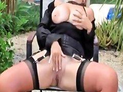 Mature - Granulated - Black Widow